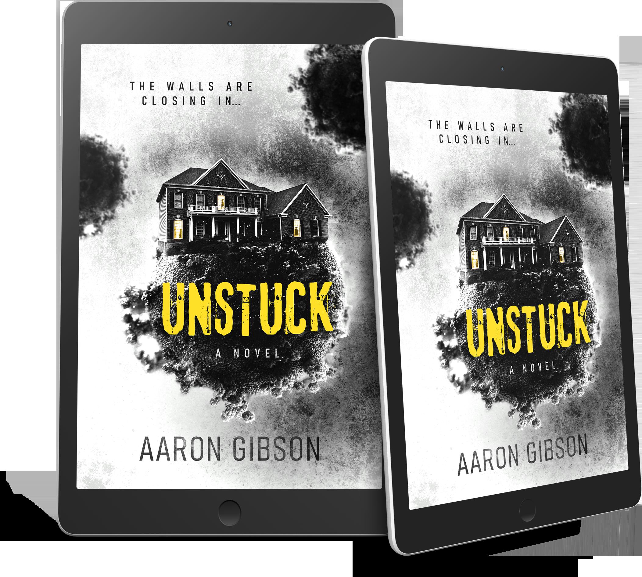 Unstuck -  TT change  -