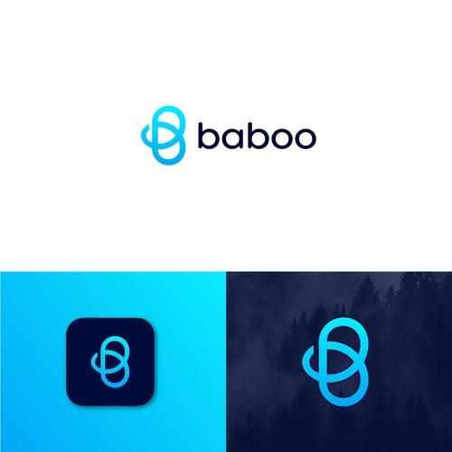 Logo Design for Baboo