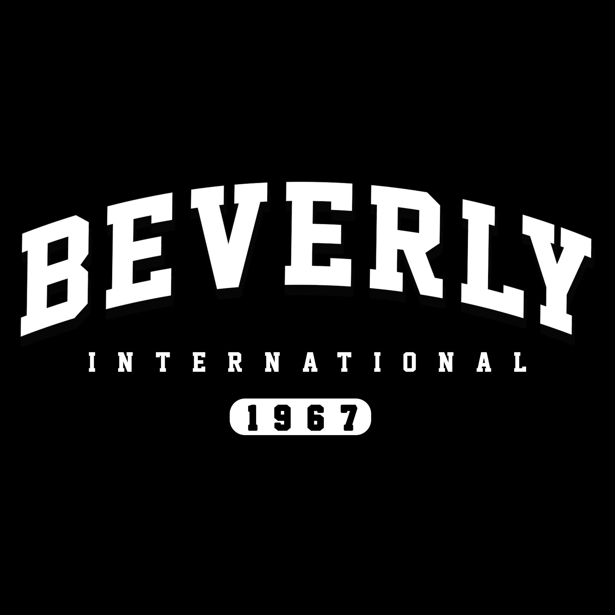 Beverly International - No Nonsense T-Shirt