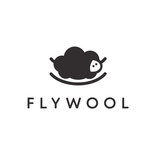 Fitting Logo for Flywool