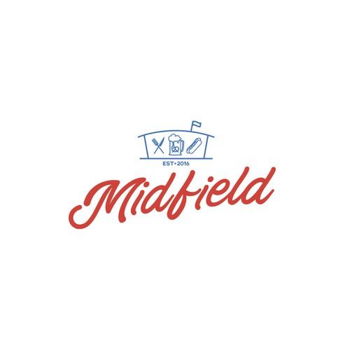 Midfield Sample Logo