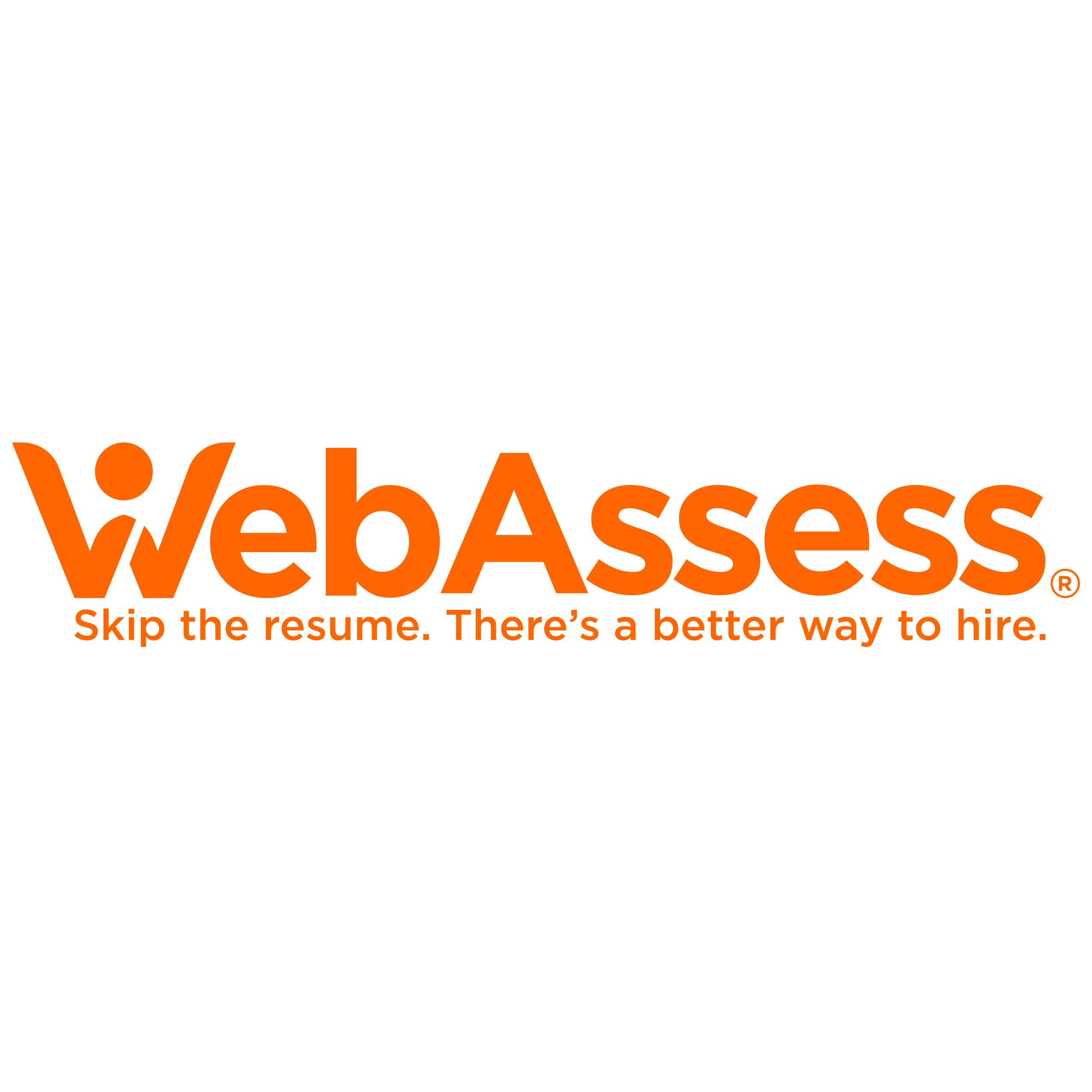 WebAssess Logo, Site Icon, Social Media Banners