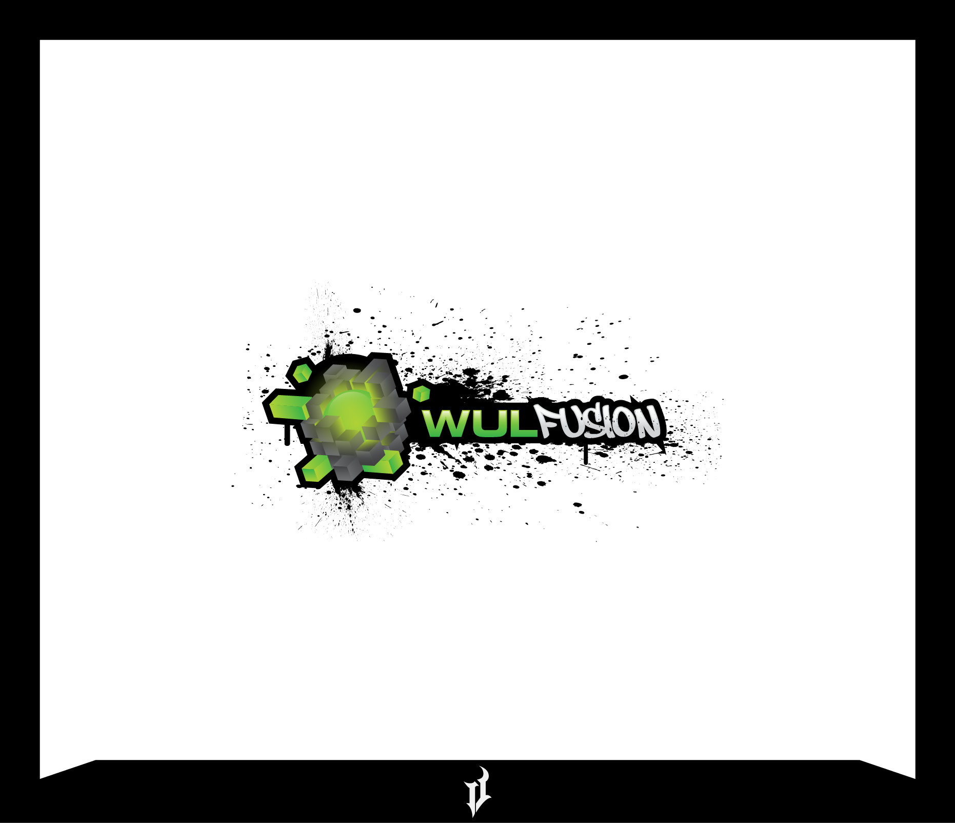New logo wanted for WULFUSION