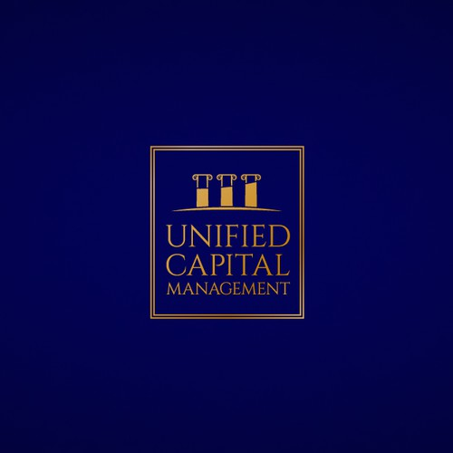 Logo for Unified Capital Management