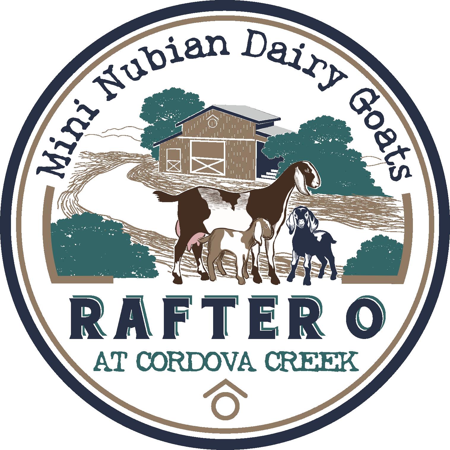 Goat farm needs new FUN AND FRESH logo