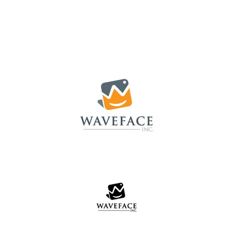 Waveface seeks a talent design for the company logo