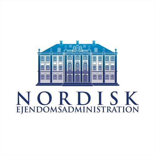 New logo wanted for Nordisk Ejendomsadministration