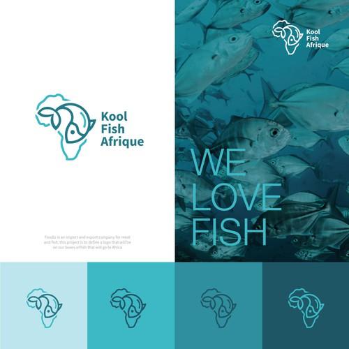 kool fish afrique