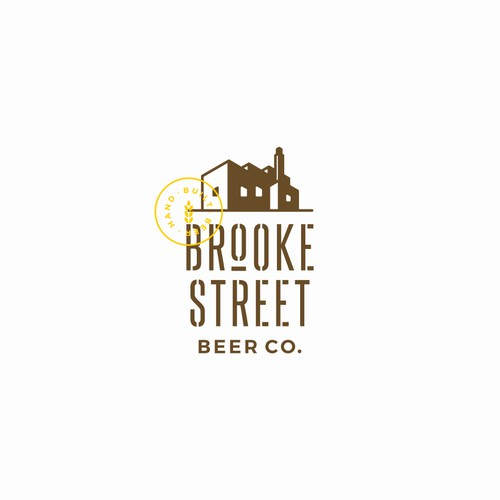 Brooke Street Beer Co.