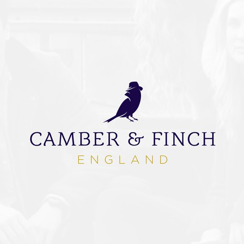 Logo for Camber & Finch