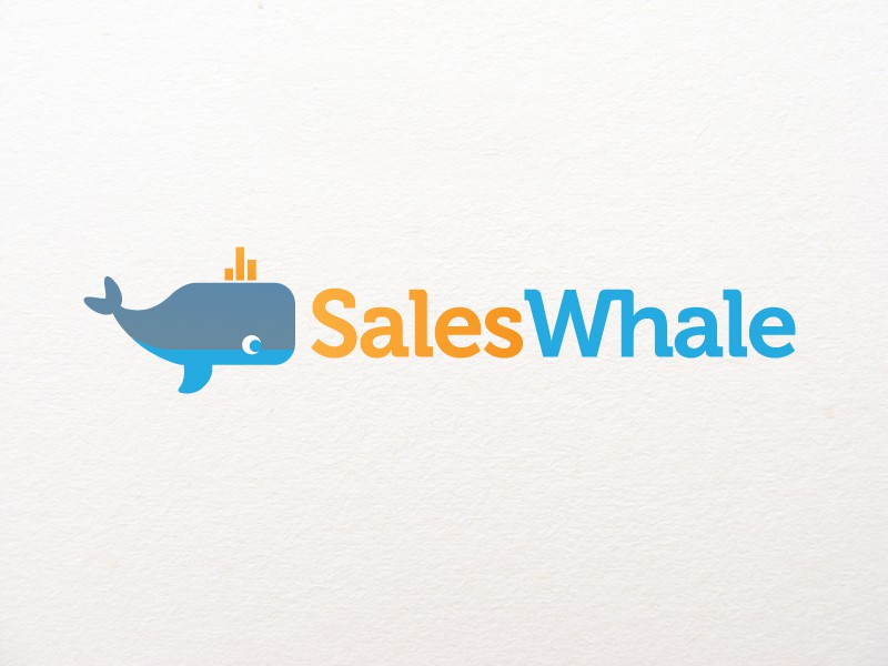 Help Sales Whale with a new logo
