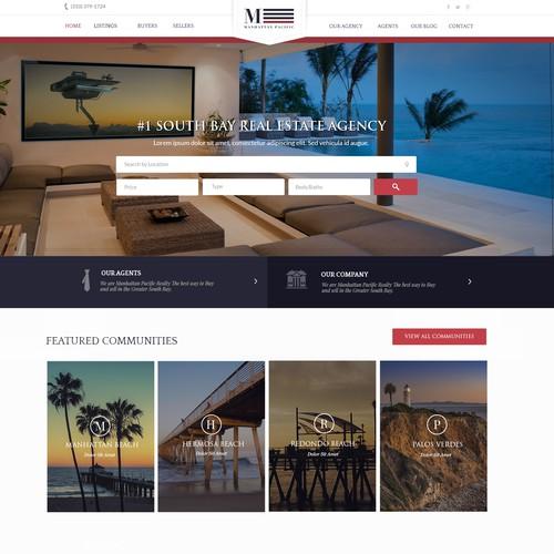 Manhattan Beach Properties