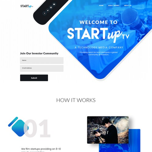 Startup TV Corporation