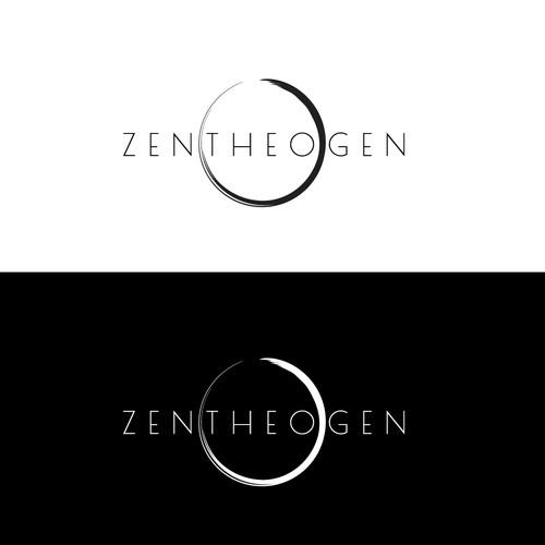 Zentheogen Logo