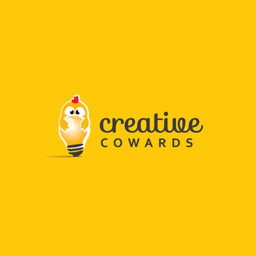 Creative Cowards logo