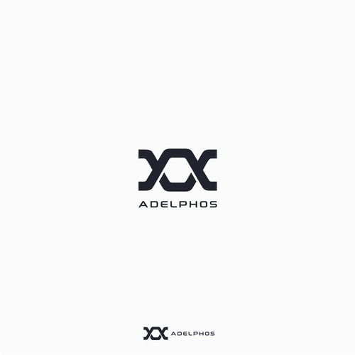 "Modern and Stylish Logo for outdoor sports brand ""Adelphos"""