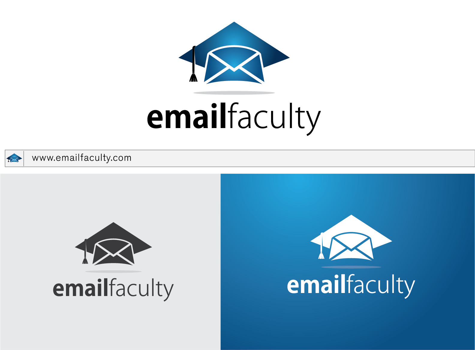 New logo wanted for Email Faculty