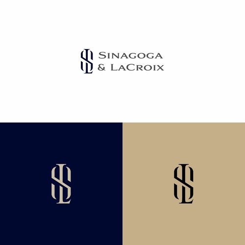 logo for law firm