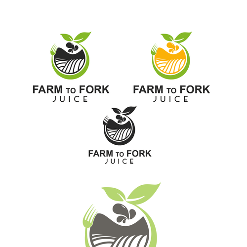 F2F Logo Revision