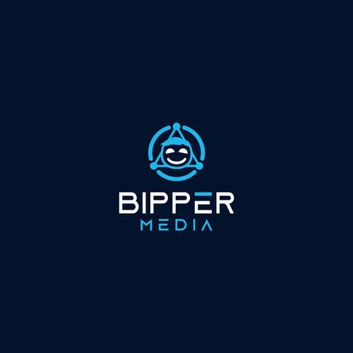 BIPPER MEDIA logo