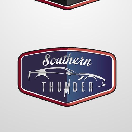 Southern Thunder Logo