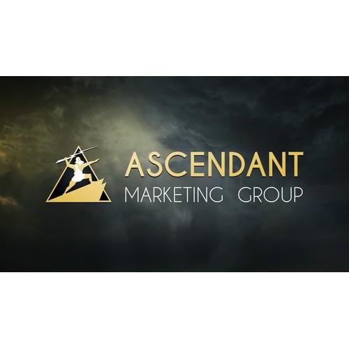 Marketing group logo