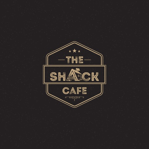 logo for our Health food Cafe