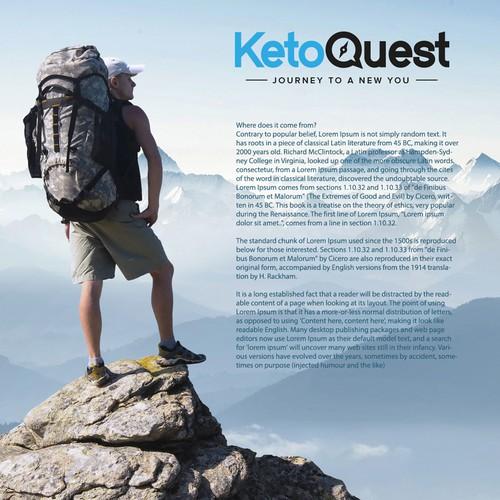 KetoQuest