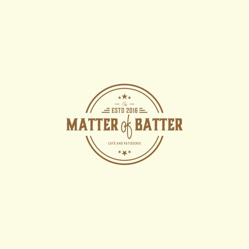 the matter off batter