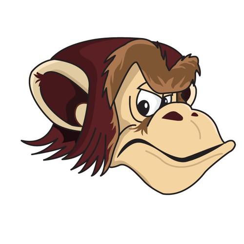 mascot design concept
