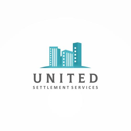 Logo for United Settlement Services