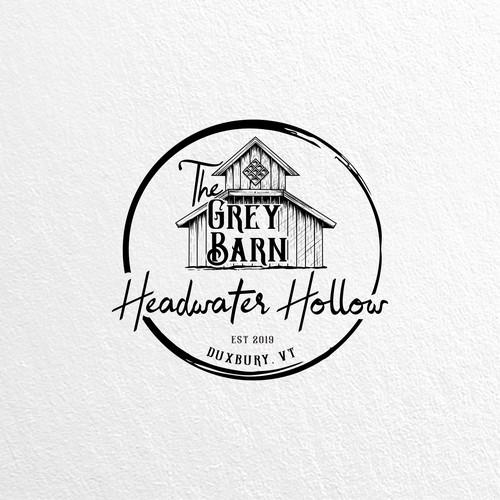 The Grey Barn