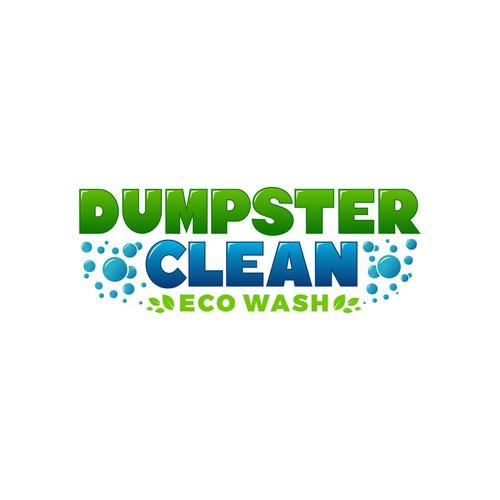 Dumpster Clean