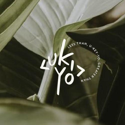 Logo for Ukiyo