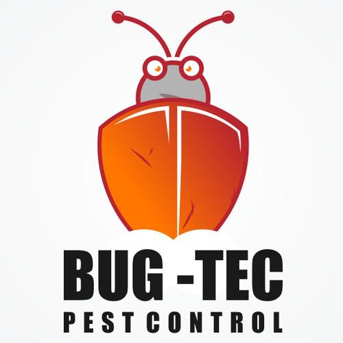 Get them buggers!