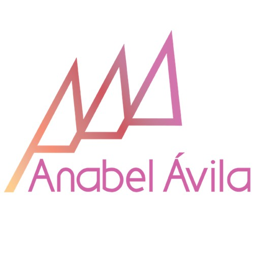 Logo for Anabel Ávila