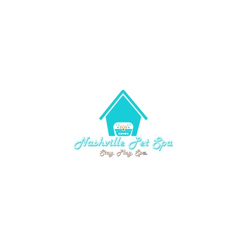 Nashville Pet Spa Dog daycare, boarding, and grooming.