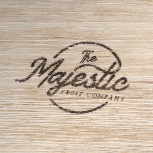 The Majestic Fruit Company