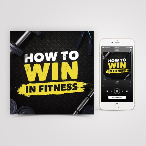 How to Win in Fitness