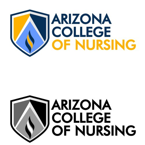 Logo for Arizona College of Nursing