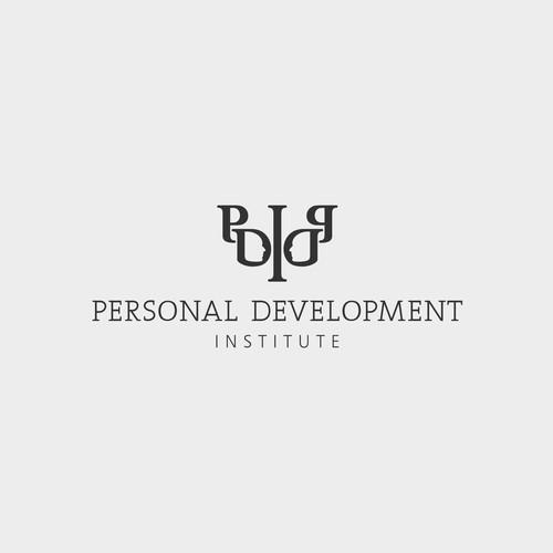 Logo for Personal Development Institute (PDI)