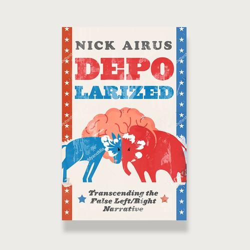 Cover Design for American Politics