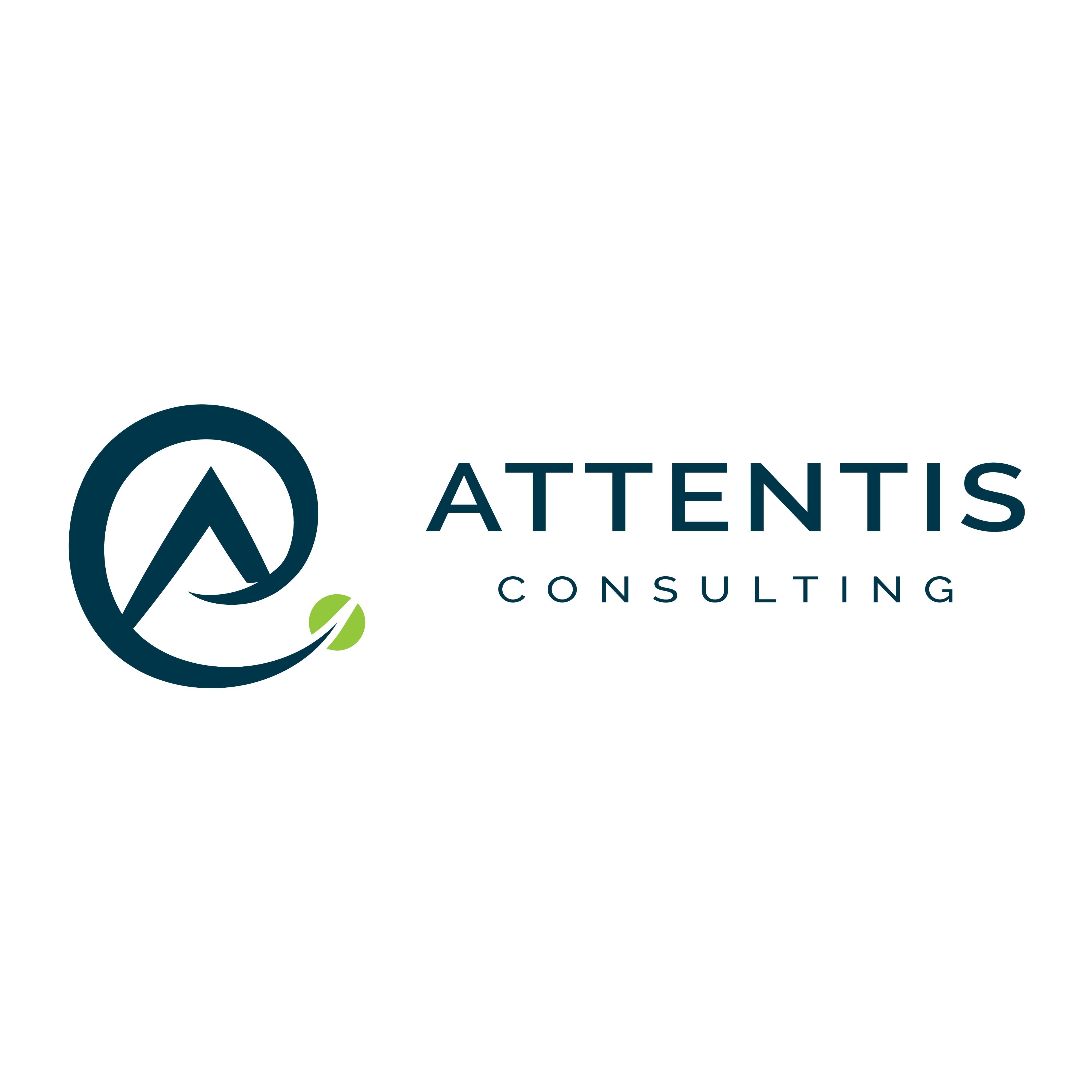 Attentis Consulting Logo