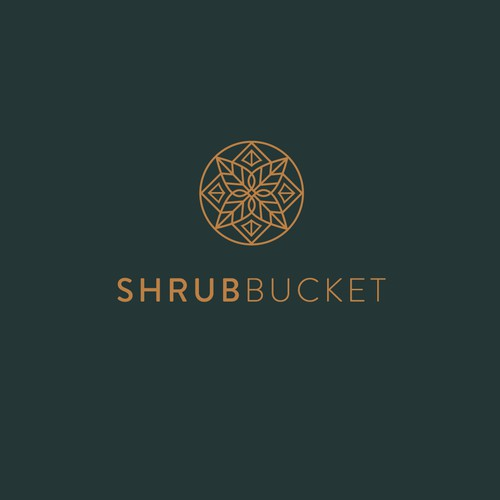 Logo for ShrubBucket