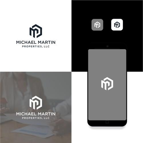 Michael Martin Properties LLC logo