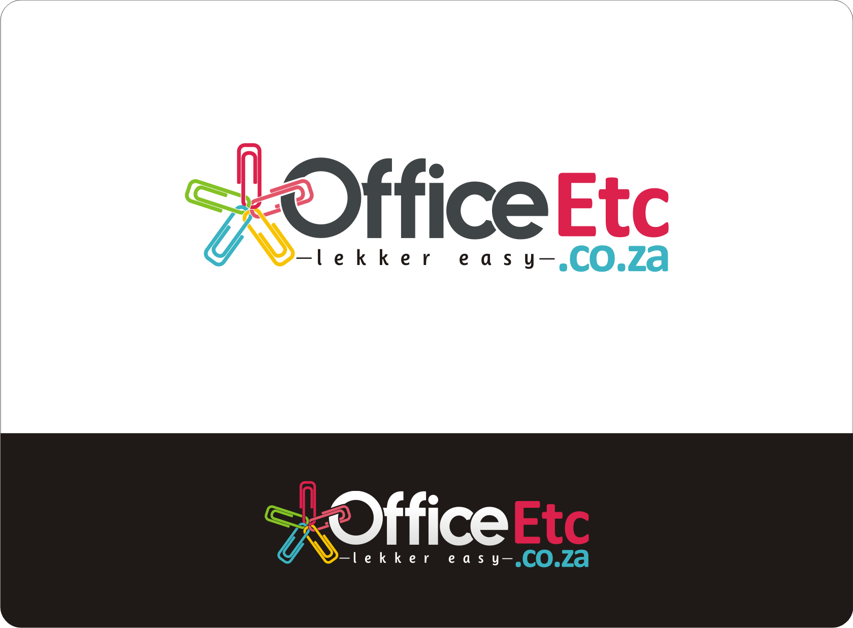 Logo for OfficeEtc or OfficeEtc.co.za