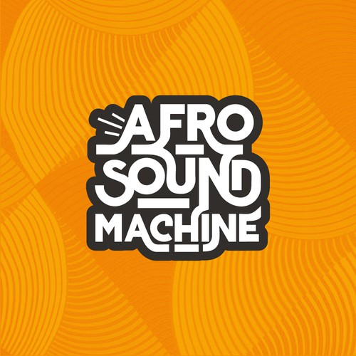 Afro Sound Machine