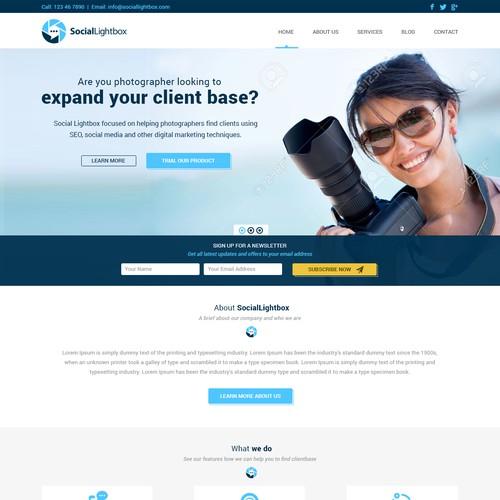 Create Clear Design for Social Media