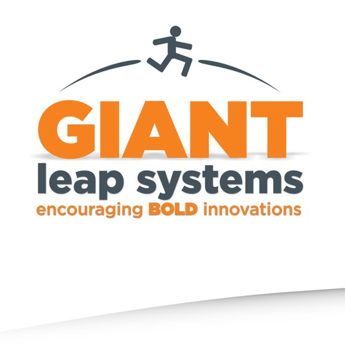 Logo for Giant Leap Systems