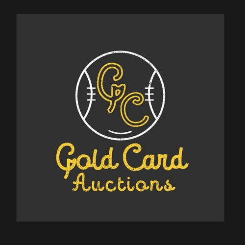Gold Card Auctions | Brand